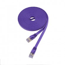 Cat7 Flat patch cord