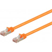 Cat7 slim patch cord