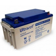 VRLA Battery ULTRACELL 12 V 65 Ah UL65-12