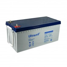 VRLA Battery ULTRACELL 12 V 200 Ah UCG200-12