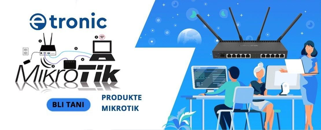 Produkte Mikrotik